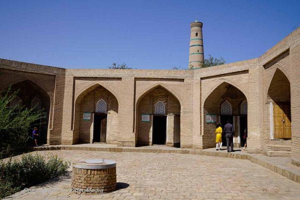Nature Museum Khiva