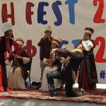 Osh Fest – Singing and Dancing