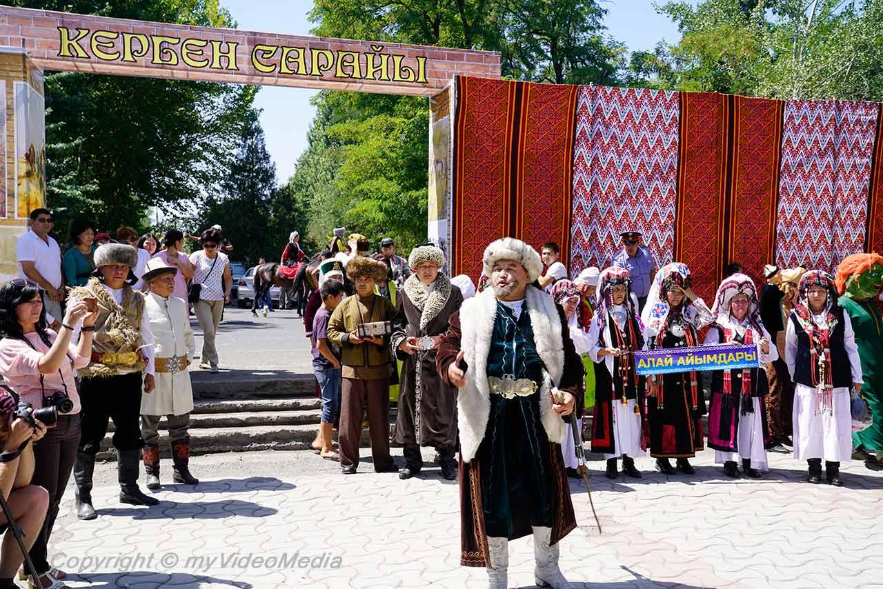 Osh Fest - Handwerk und Genuss