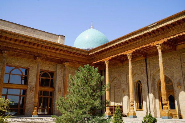 Hazrati Imam Mosque