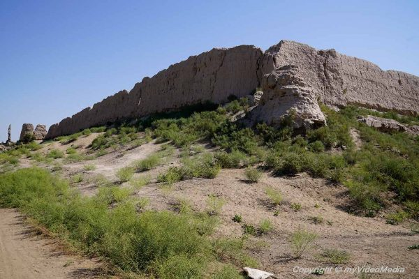 Guldunsun qala Fortress