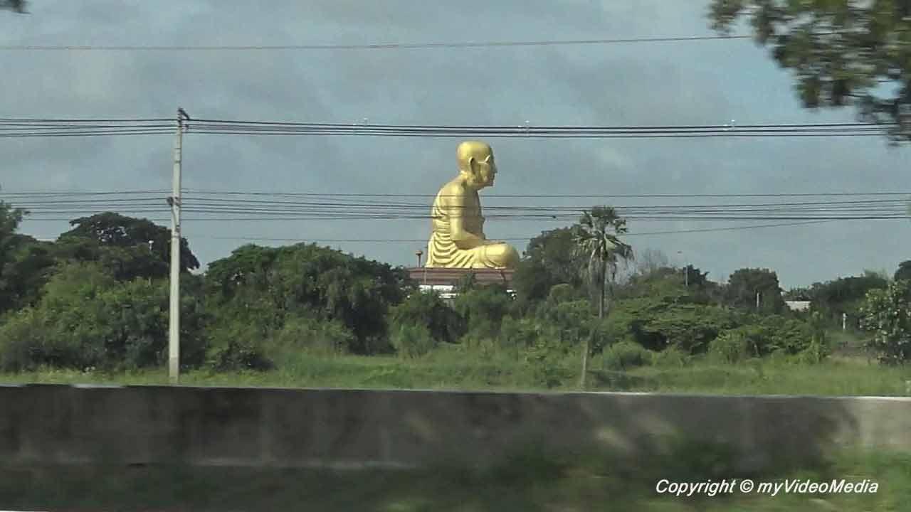 Lop Buri to Bangkok