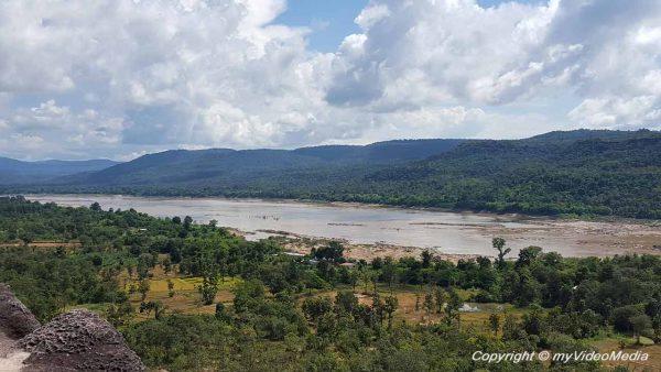 National Park Pha Taem