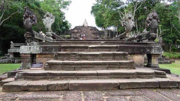 Khmer temple complex Phanom Rung