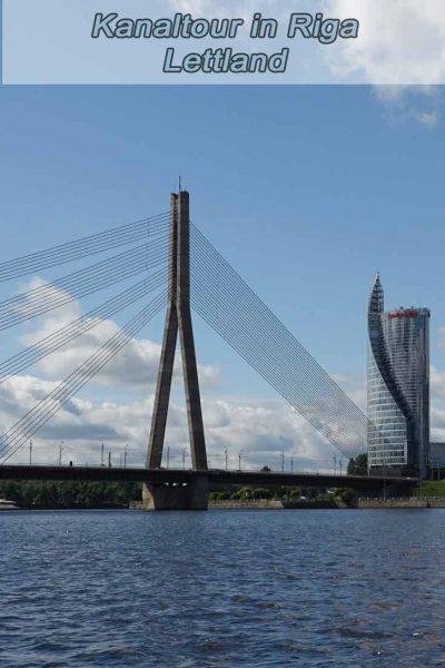 Kanaltour Riga
