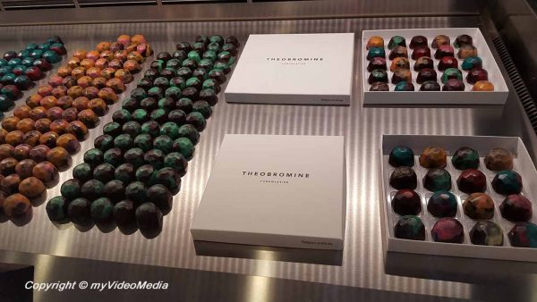 Theobromine Chocolatier