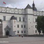 Busrundfahrt in Vilnius