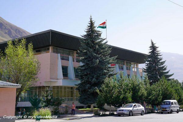 Khorog State University