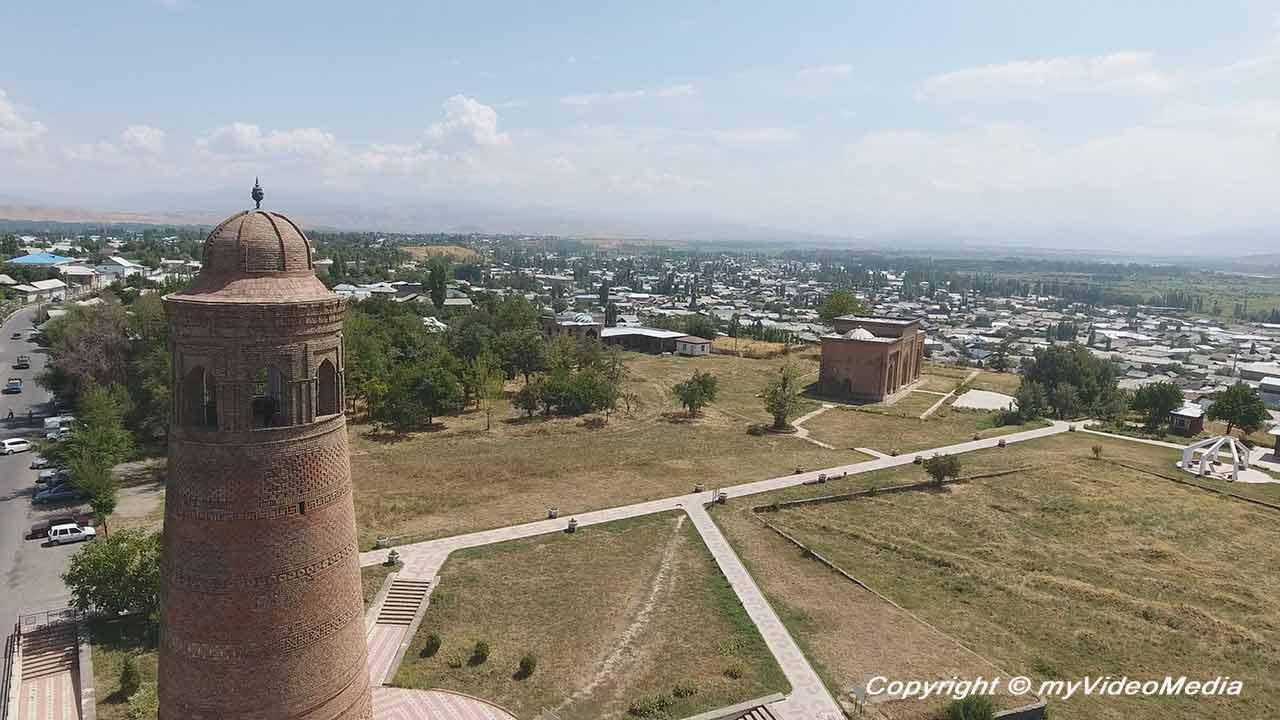 Uzgen Kyrgyzstan
