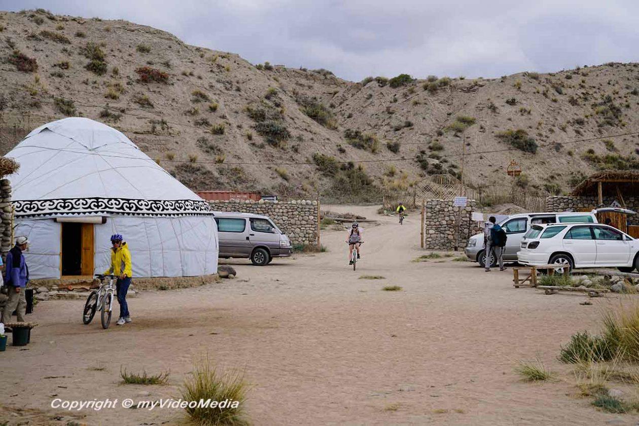 Bel-Tam Yurt Camp