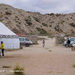 Bel-Tam Yurt Camp at Issyk-Kul Lake
