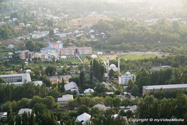 Osh Amir-timur
