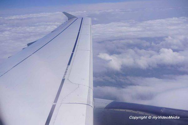 Frankfurt to Murcia