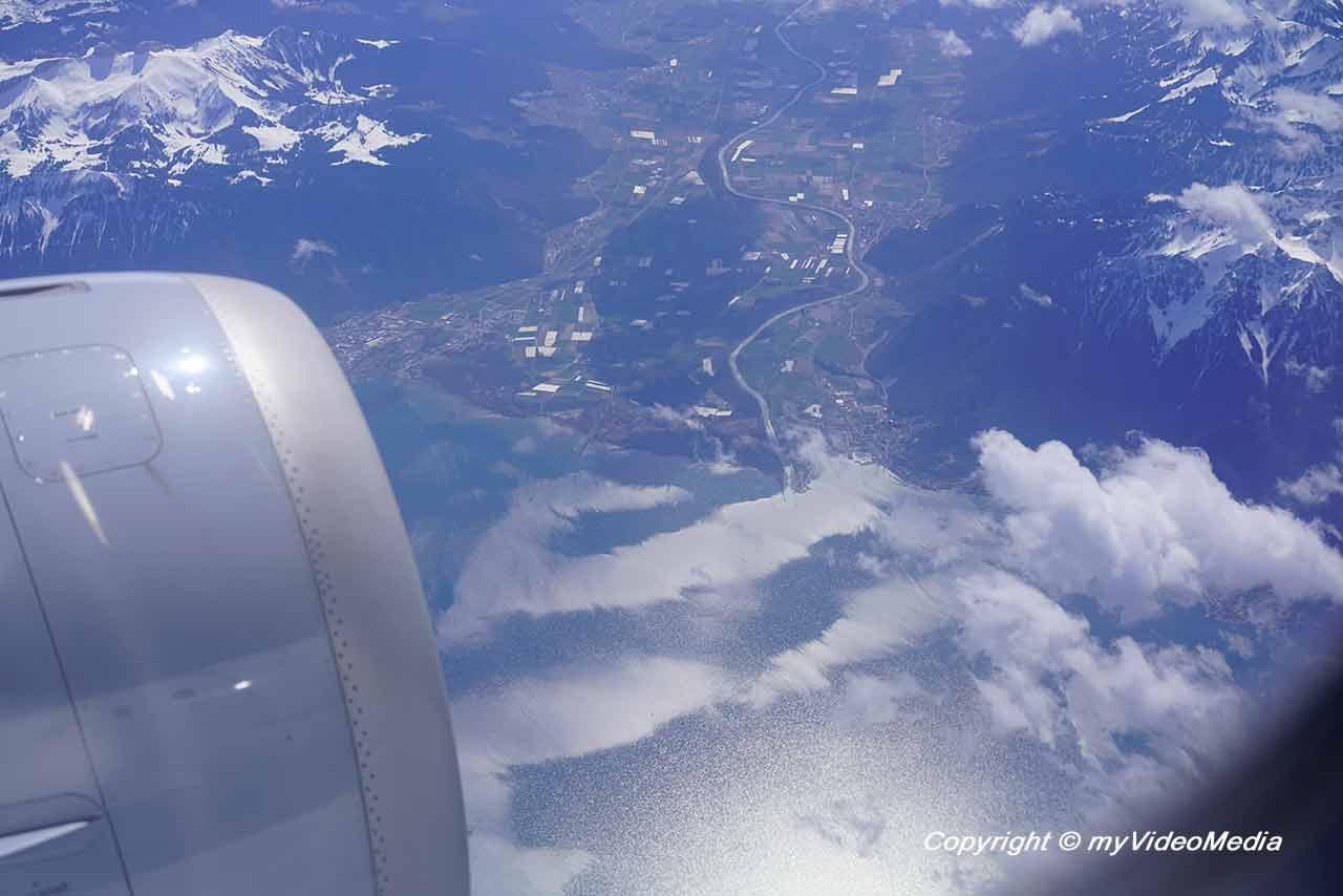 Frankfurt nach Murcia