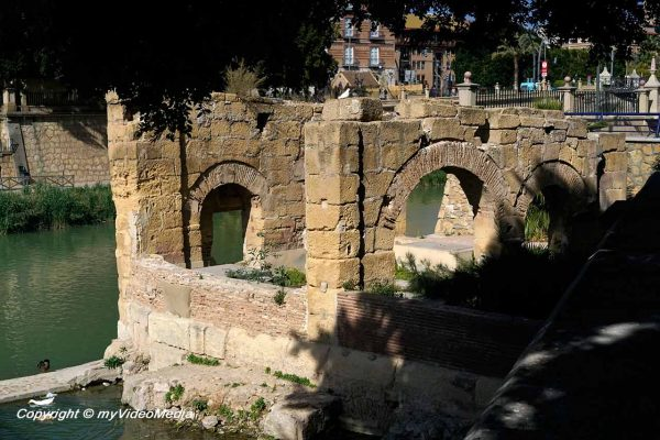 Bridge Memorial Murcia