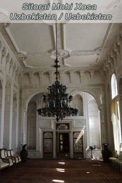 Sitorai Mohi Xosa Palace