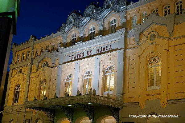 Teatro de Romea Murcia