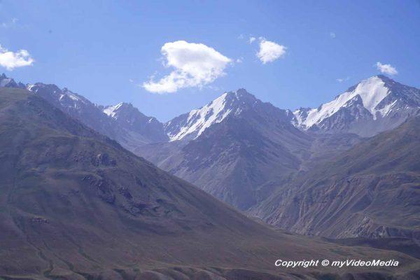 Hindu Kusch Tajikistan
