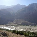 From Langar to the Pamir Highlands