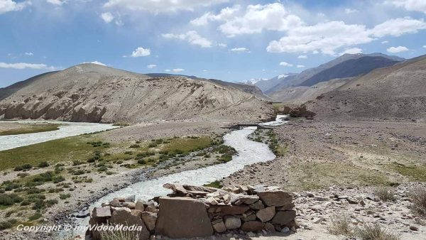 Langar to the Pamir Highlands