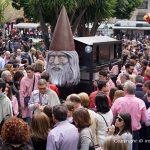 Parade – Dona Sardina