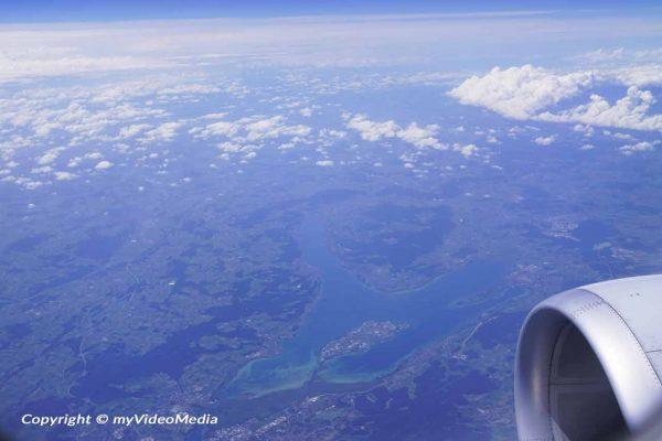 From Frankfurt to Marina di Venezia - Italy - Travel Video Blog