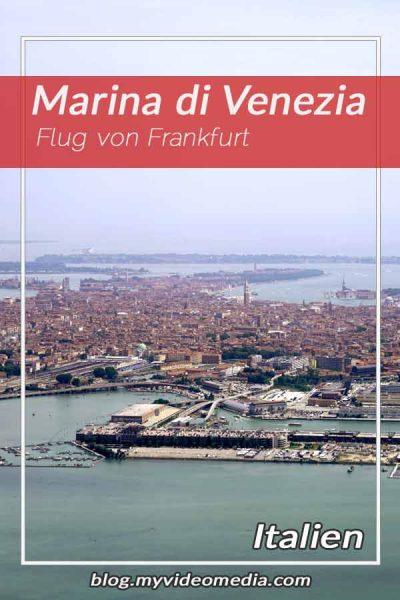 Frankfurt zur Marina di Venezia