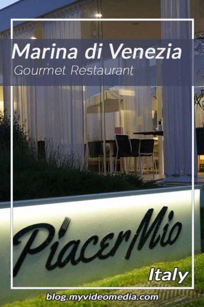 Gourmet Restaurant PiacerMio