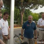 Welcome and Introduction in Marina di Venezia