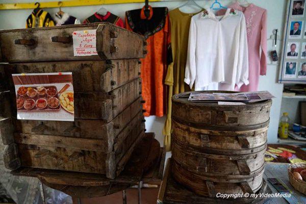 Dungan Museum Yrdyk
