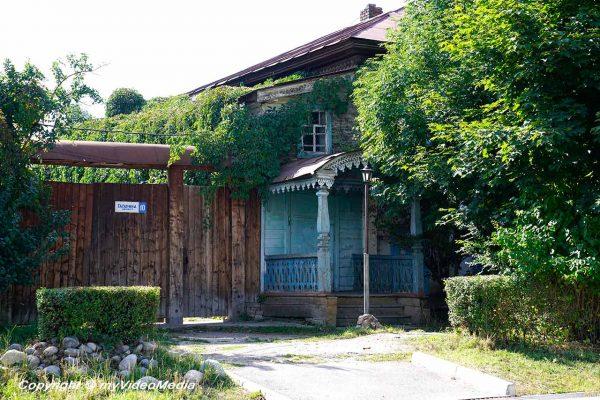 First guesthouse Karakol