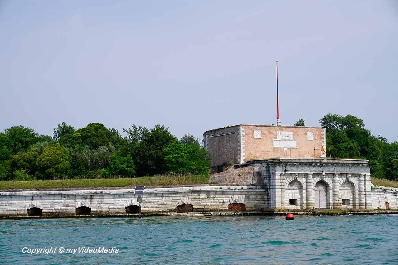 Forte di Sant'Andrea