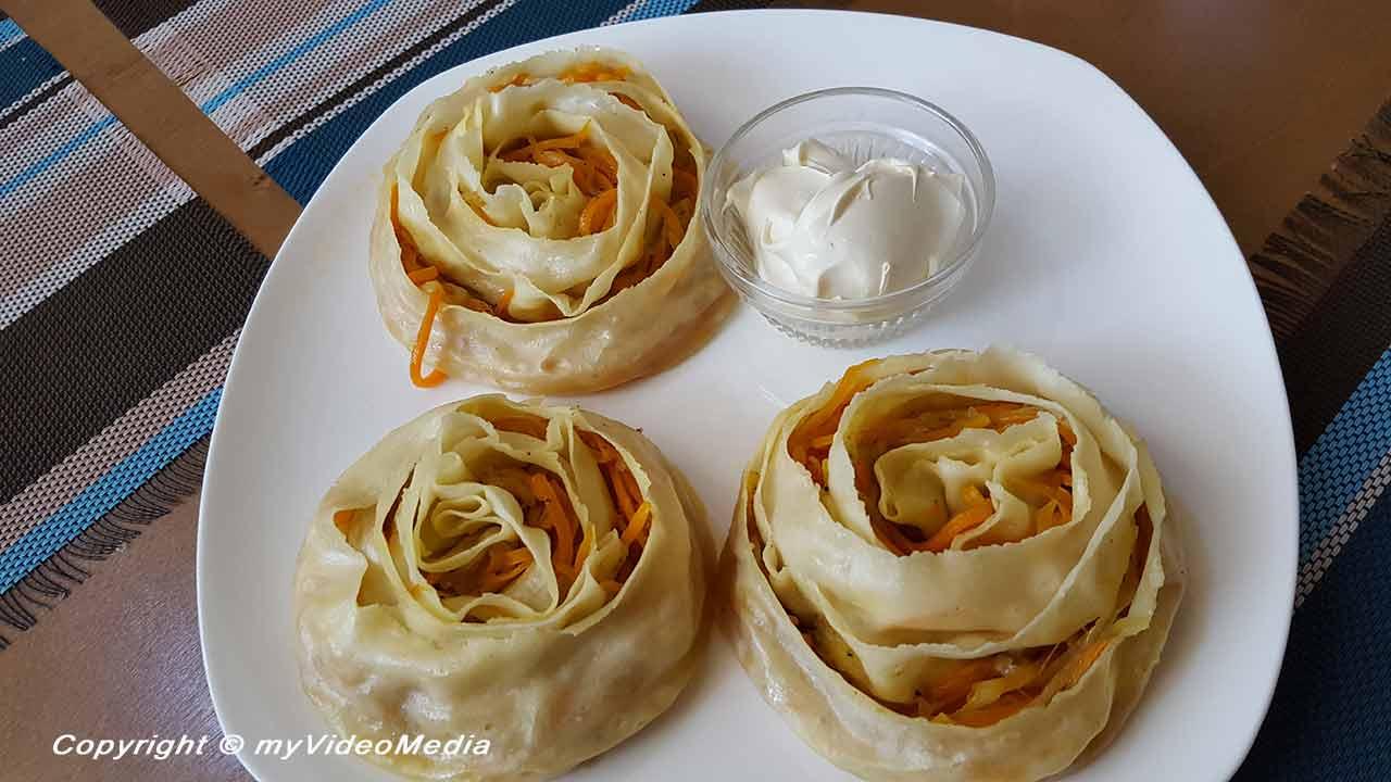 Karakol Food tour