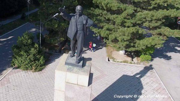 Lenin Karakol