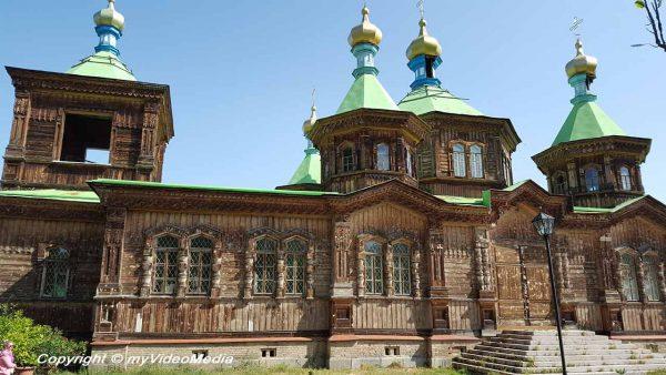 Russian Orthodox-church