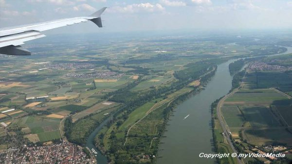 airport Frankfur
