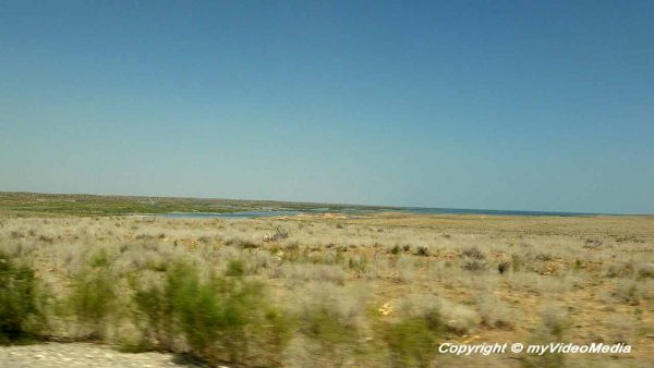 Aydarkul Usbekistan