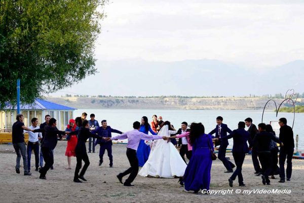 Wedding-Issyk-Kul