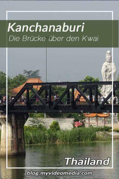 Bruecke ueber den Kwai