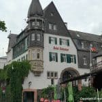 A day trip to the Moselle