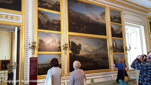 Canaletto Room