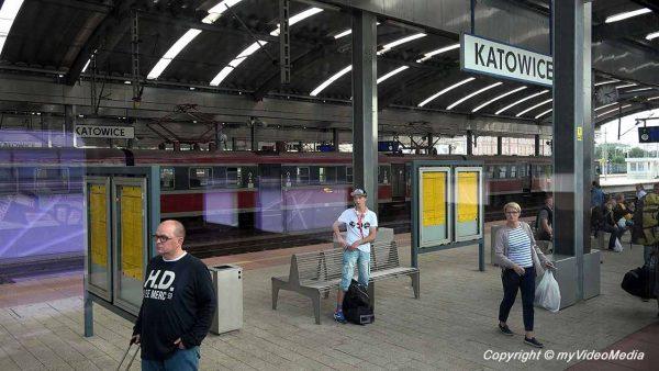 Katowice Polen