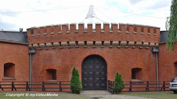 Legionow Fort