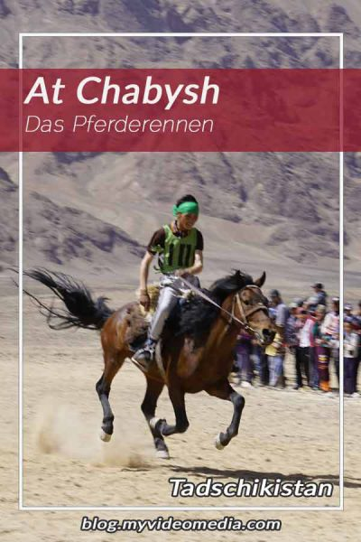Horse Racing Murghab