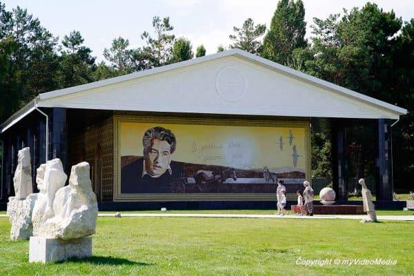 Open-air museum Ruh Ordo