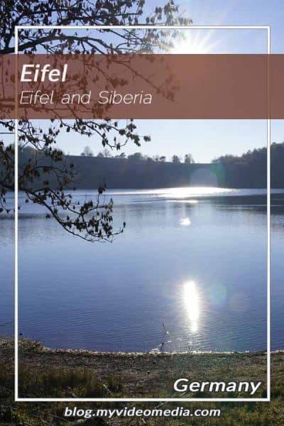 Eifel and Siberia