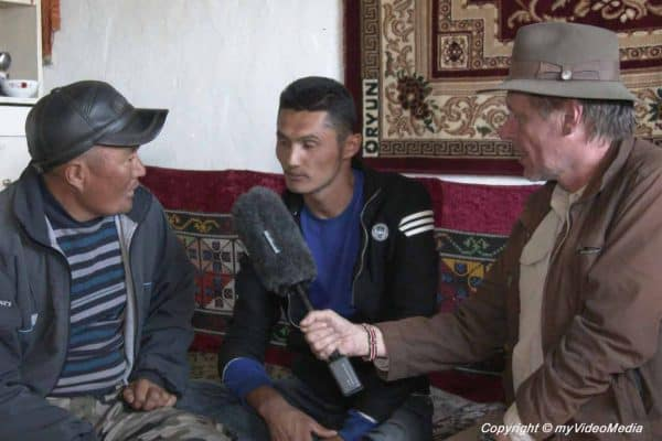 Interview Abdamitalib Aziretkul