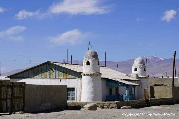 Moschee Karakul