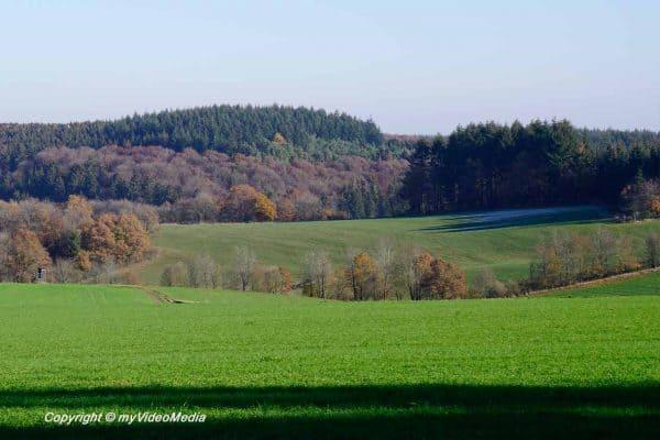 Eifel Landschaft