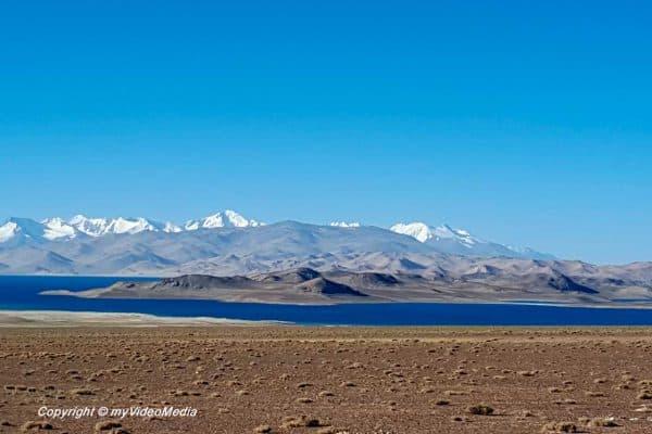 Karakul Tadschikistan